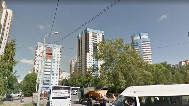 На Димитрова разрешат строить бизнес-центры и школы
