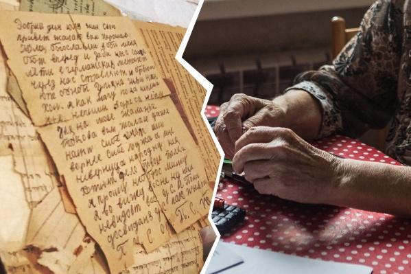 Истории, рассказанные новосибирцами, лягут в основу сюжета спектакля театра «Глобус» к 75-летию Победы