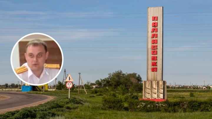 «Вы обнаглевшие в натуре»: глава следственного отдела в Волгоградской области обматерил подчиненного