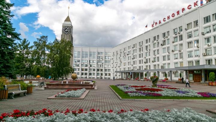 «Мне не стыдно»: красноярцы обвинили мэрию в трате денег на отзывы в соцсетях и чиновник дал ответ