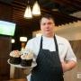 Кулич по всем правилам: готовим главное пасхальное блюдо с шеф-поваром