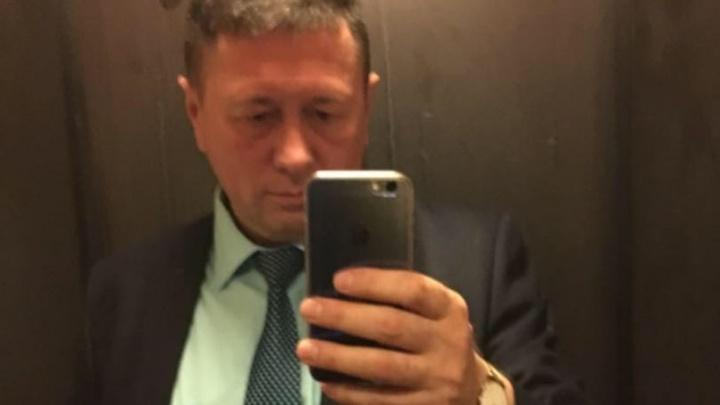 Переехавший в Волгоград из Санкт-Петербурга Сергей Богачук за год дослужился до генерал-майора
