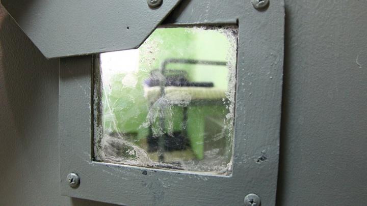 Сбежавшего из ИК-2 осужденного задержали сотрудники ДПС в Свердловской области