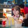 «Макдоналдс» направит 7 миллионов рублей на программу поддержки образования