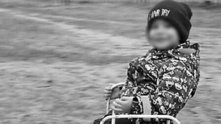 «Найден, погиб»: в Волгоградской области всю ночь искали четырехлетнего глухонемого мальчика