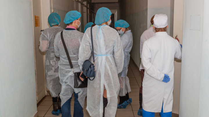 Врачей больницы при ПГМУ не пускают в операционные из-за проверки Росздравнадзора