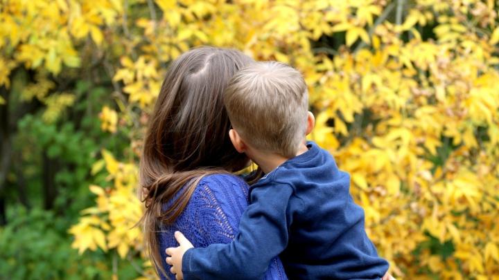 «Бывший муж выселил нас с ребенком на улицу»: ростовчанка рассказала о личной драме
