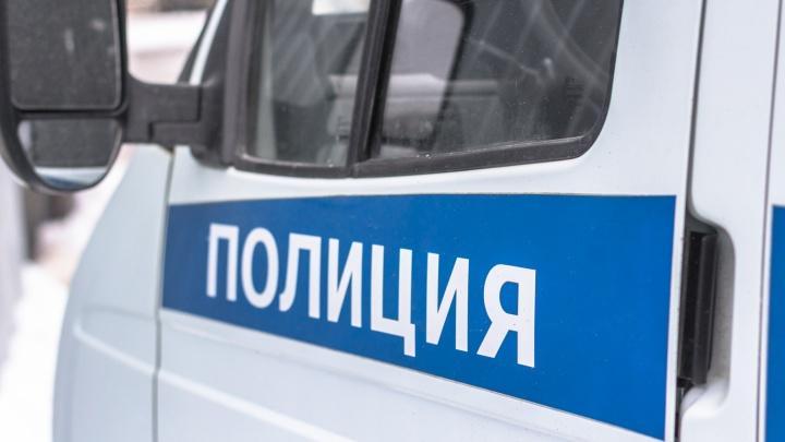 В Самарской области полиция ищет пропавшую девочку-блондинку