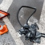 Без прав: под Волгоградом водитель грузовика сбил юного гонщика на мотоцикле