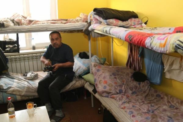 Количество спальных мест в доме не соответствовало количеству зарегистрированных