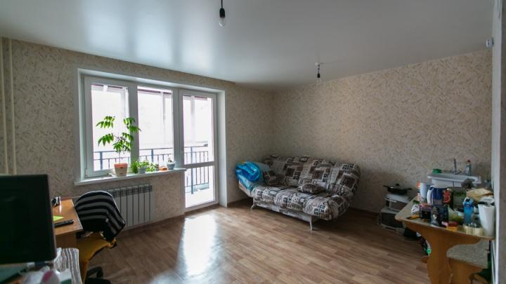 Жительница Балахты купила квартиру за маткапитал и получила обвинения в мошенничестве