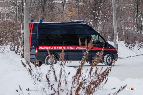В СУСК завершили расследование по факту гибели подростка