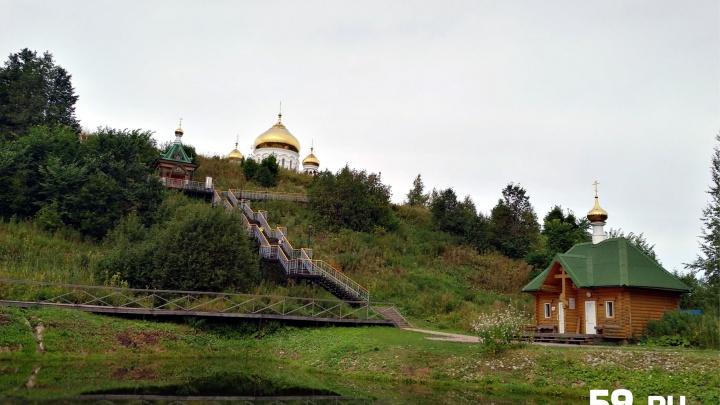 В Прикамье пройдет забег на Белую гору с крутыми спусками и подъемами. Как принять в нем участие?