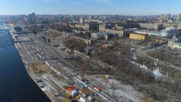 «Мороз и солнце — день чудесный!»: в Волгоградской области похолодает до-22 ºС