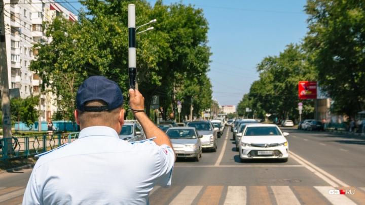 В Самареперекроют 12 улиц из-за легкоатлетического марафона