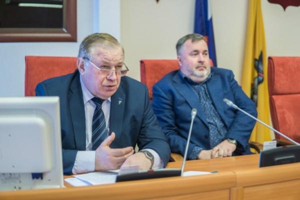 На работу депутатов областной Думы в год уходит больше 91 миллиона рублей