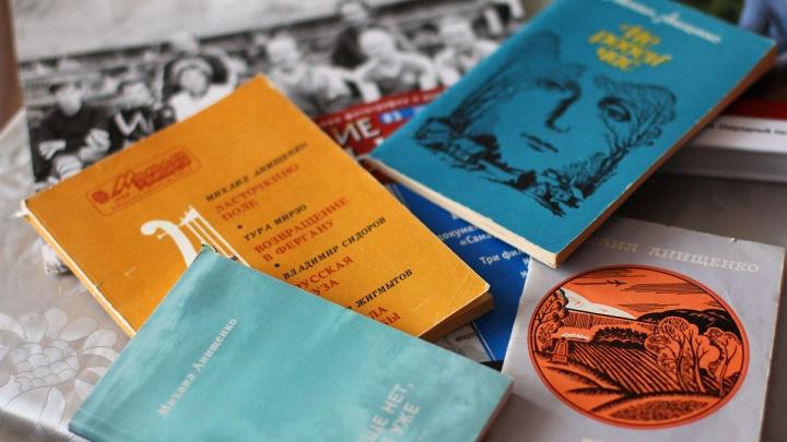 Битва писателей: самарцев приглашают на литературный фестиваль имени Михаила Анищенко
