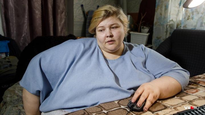 Роспотребнадзор: количество волгоградцев с ожирением выросло за пять лет в три раза