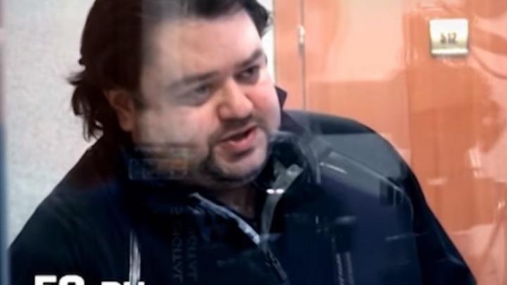 Совладелец «Хромой лошади» Анатолий Зак вышел на свободу