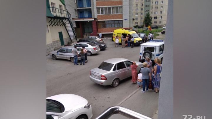 Снова москитная сетка: следователи рассказали о гибели малыша на Гнаровской