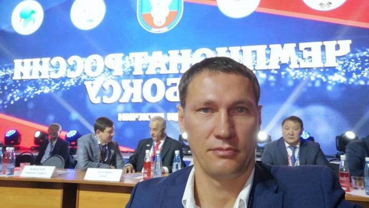 Самарскую спортивную школу назвали в честь сахалинского чиновника