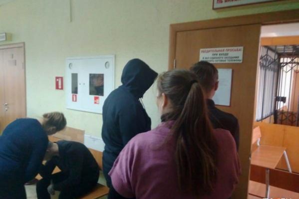 Жалобы на приговор поступили в суд Березовского 30 апреля и 7 мая