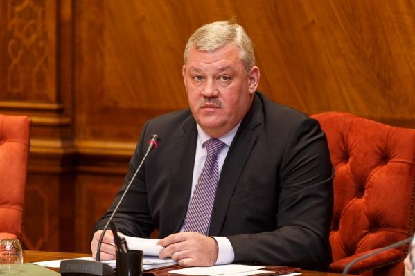 По словам Сергея Гапликова, при постройке проекта должны учитывать и мнение жителей Коми