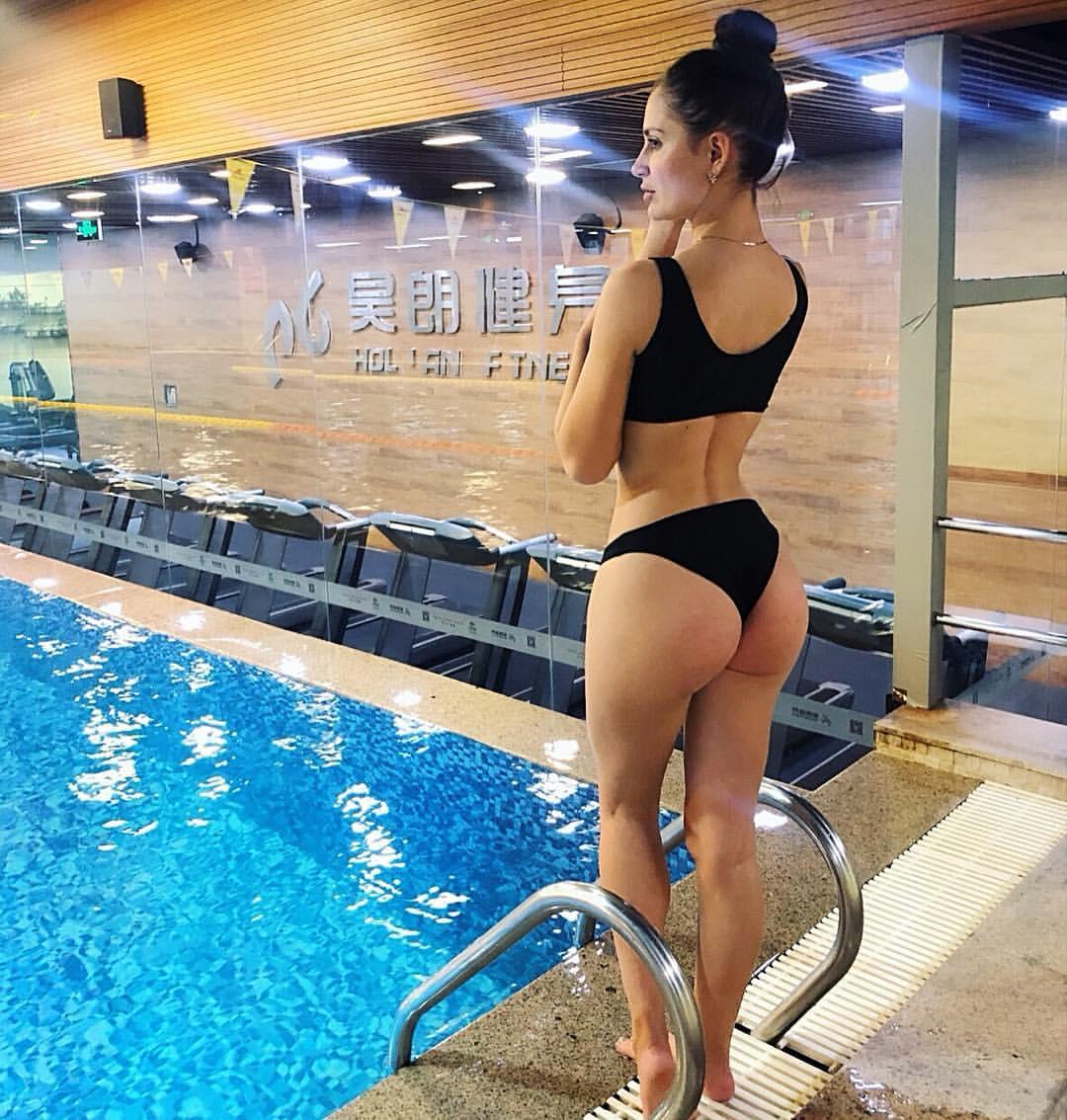 Иванна Хаврак, 15 место