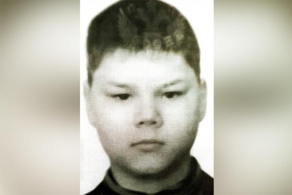 Александр Легостаев пропал в районе площади Труда
