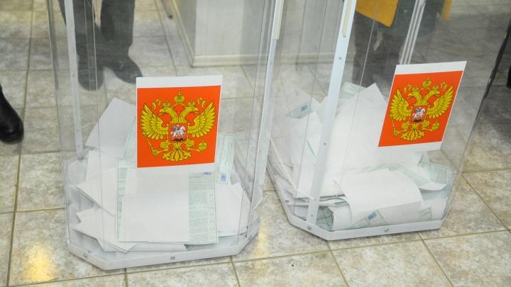 В Екатеринбурге после работы на выборах умерла 79-летняя пенсионерка