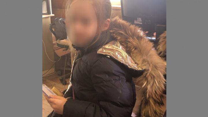 В Арамиле ездовая собака, катавшая детей в парке развлечений, покусала 7-летнюю девочку