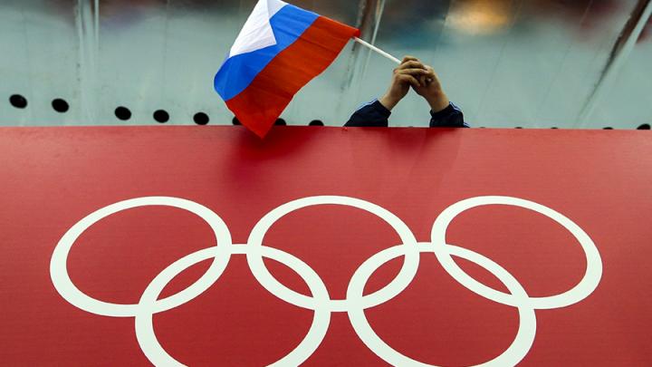 WADA лишило Россию права участвовать в Олимпиадах и ЧМ