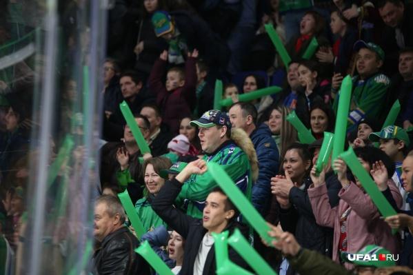 Чем не повод для радости болельщиков бело-зеленых?