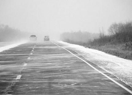 Разбираемся, куда опасно ехать по трассе из-за снега. На перевалы выводят тягач для помощи фурам