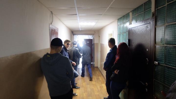 Координатора штаба Навального в Кургане и сторонников вызвали на допрос