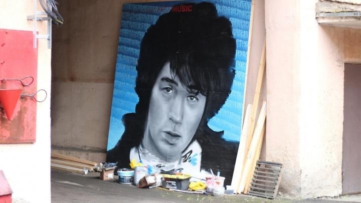 Художники со всей страны разрисовали Ярославль: где смотреть лучший стрит-арт