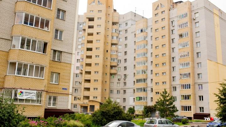 «Вы построите гетто»: микрорайон «Сокол» в Ярославле хотят застроить 17-этажными высотками