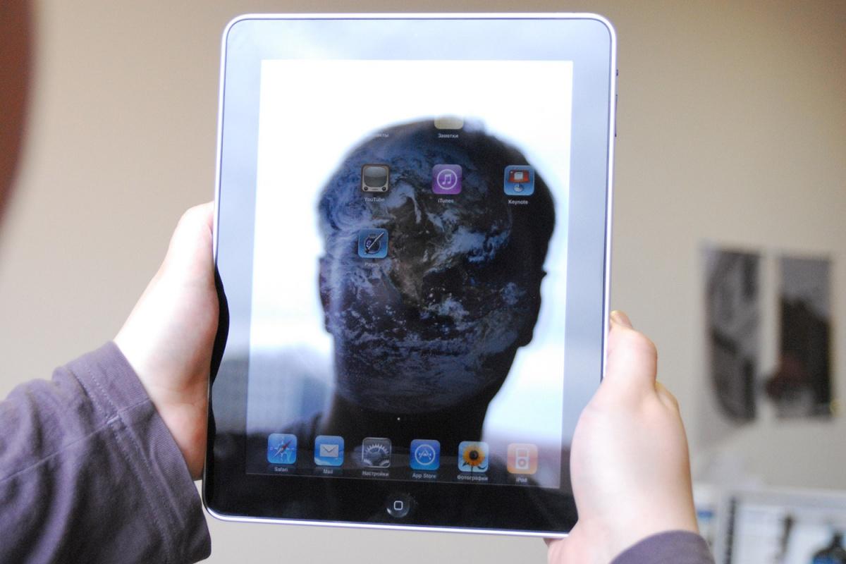 Социальные сети позволяют посмотреть клиенту в глаза. Фото НГС.НОВОСТИ