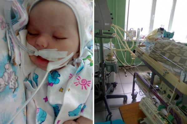 Родители ребенка обвиняли врачей в неправильной тактике ведения родов