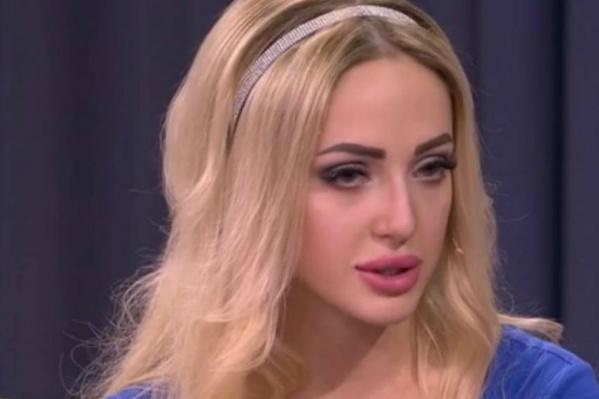 Валерия Сычева снялась в передаче о красивой жизни