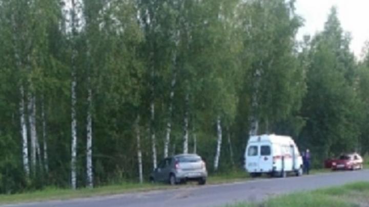 В Ярославской области судья на иномарке насмерть сбил женщину: начались слушания по этому делу