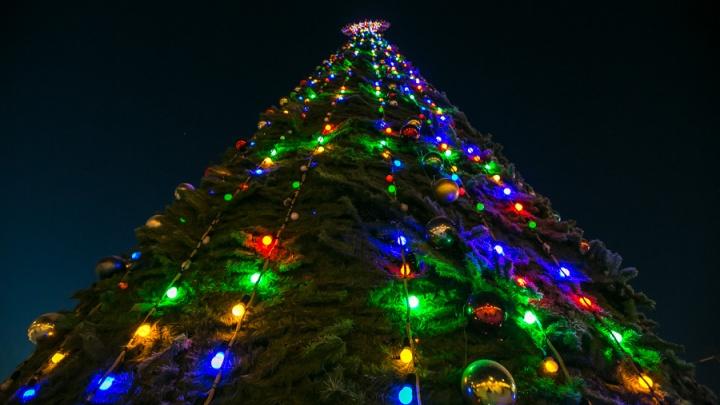 Парад снеговиков и концерт на вокзале: что интересного будет на новогодних праздниках в Красноярске