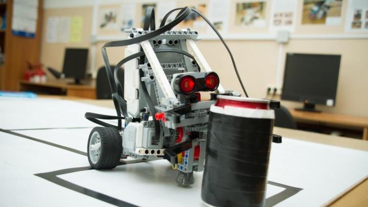Открыт прием заявок на ежегодный турнир по робототехнике AR2T2при поддержке «Ростелекома»