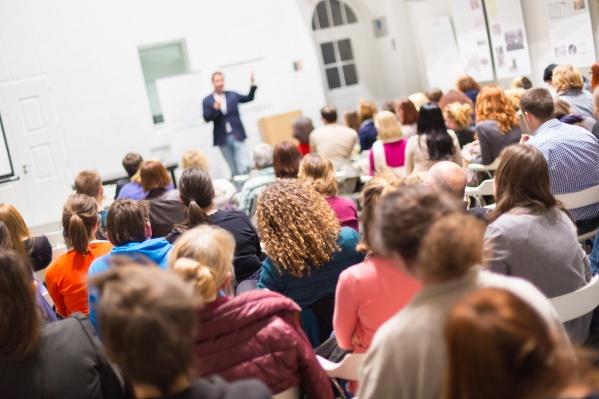 Всего один семинар позволит взглянуть на принципы заработка иначе