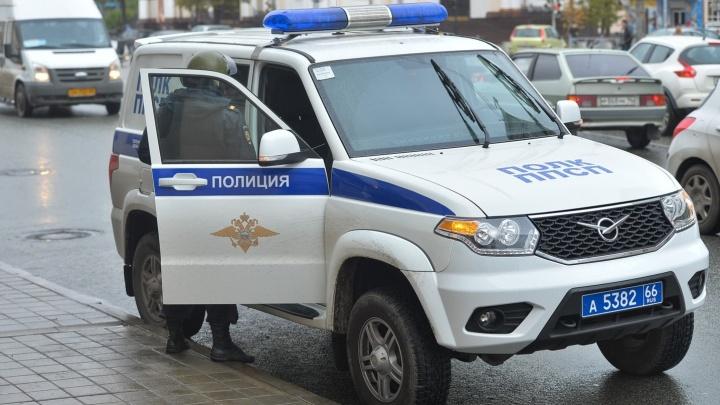 """В Екатеринбурге задержали любителя """"иностранок"""": он угнал 14 машин"""