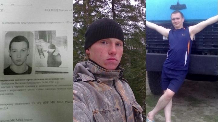 «Убил из-за нервного образа жизни»: подробности суда над похитителями тоболяка Виталия Мишина