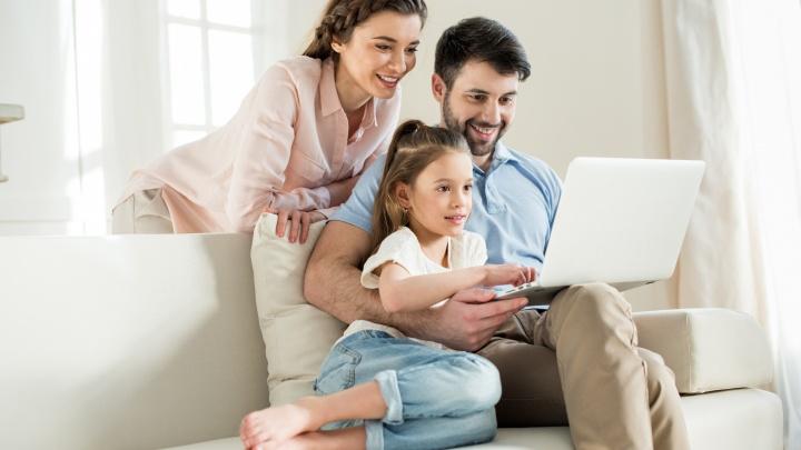 Преодолеваем цифровое неравенство: «ЭР-Телеком» подключит конлайн-сервисам 11 миллионов семей