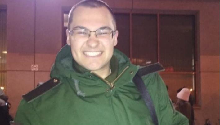 Южноуральского солдата, сбежавшего из части в Забайкалье, досрочно отправят домой