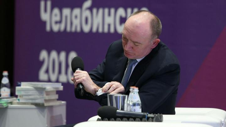 «Надо постараться и достроить метро»: в Челябинске обсудили новую концепцию центра города