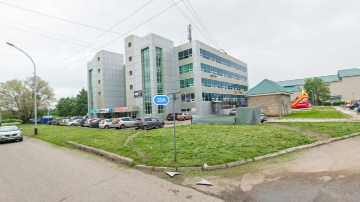 Торговый центр в Башкирии накажут за нарушение пожарной безопасности